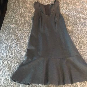 Banana Republic Gray Dress size 4